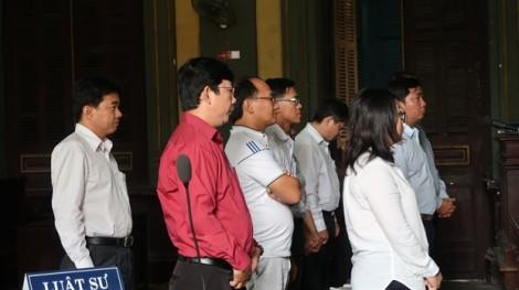 Bất ngờ lời khai của cựu Tổng giám đốc Ngân hàng Nam Việt