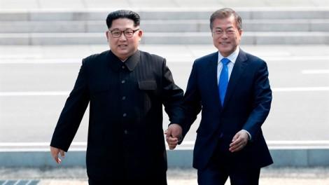 Triều Tiên và Hàn Quốc ấn định thời gian hội nghị lần 3 tại Bình Nhưỡng