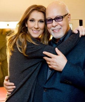 Celine Dion: Tinh yeu duoc gui vao thang nam nhin cac con lon len