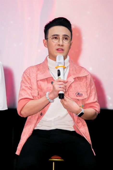 Huỳnh Lập đóng cửa sân khấu để diễn viên tự mưu sinh