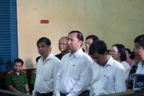 Xử tiêu cực tại Ngân hàng Nam Việt: Kiến nghị Bộ Công an điều tra nhiều nhân viên Vietinbank