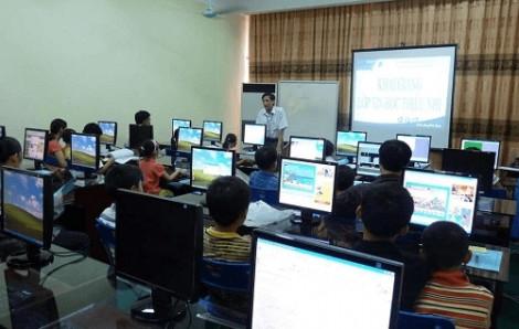 Ngành tài nguyên và môi trường đẩy mạnh ứng dụng công nghệ thông tin