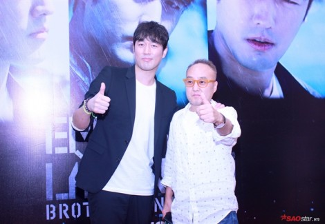 Đạo diễn 'Em trai tôi là găng-tơ' sang Việt Nam làm phim