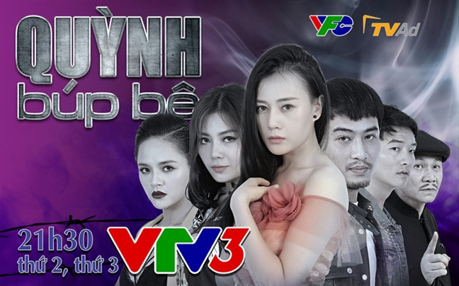 Phim 18+ cua VTV phat song lai sau gan 2 thang tam ngung