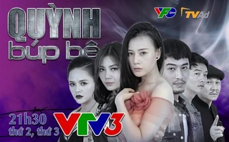 Phim 18+ của VTV phát sóng lại sau gần 2 tháng tạm ngưng