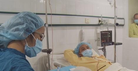 Việt Nam có 9 trung tâm ghép tế bào gốc tạo máu
