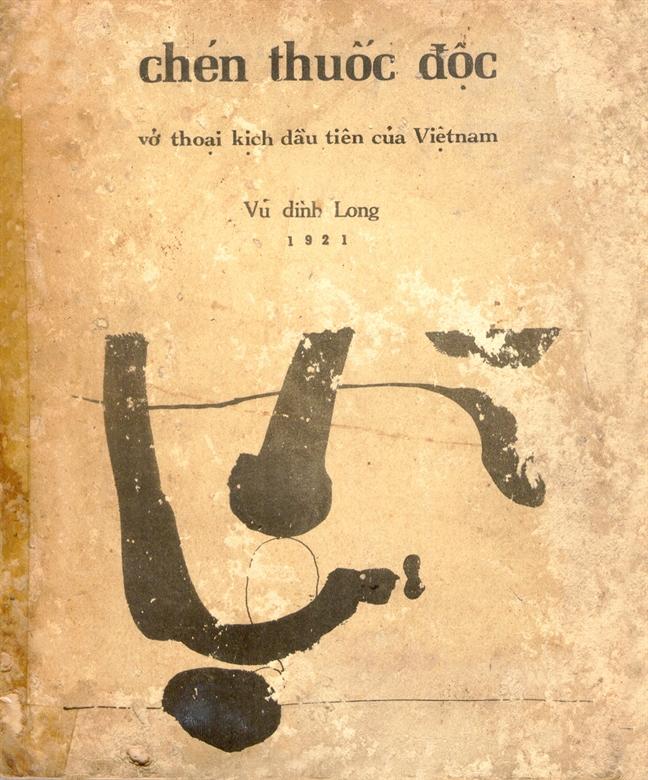 Bai 3: Vu Dinh Long - Dau an mo dau kich noi Viet Nam