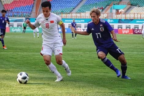 U23 Việt Nam hạ U23 Nhật Bản: Một chiến thắng quả cảm!