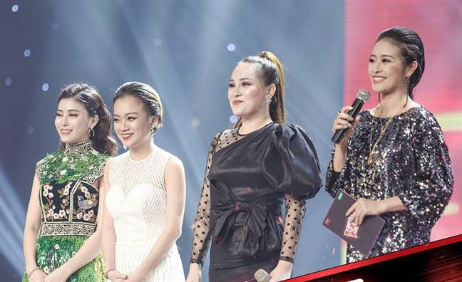 Noo Phuoc Thinh danh bai Lam Truong, Thu Phuong nho fan