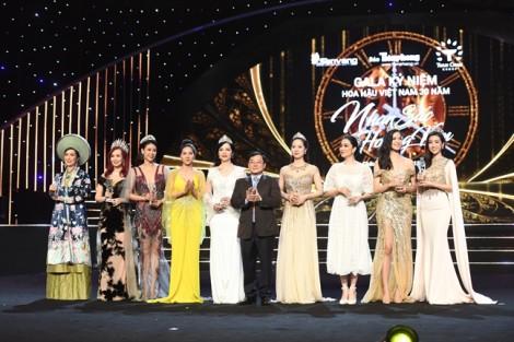 Hoa hậu Thiên Nga, Mai Phương, Nguyễn Thị Huyền tái xuất sau thời gian dài ở ẩn