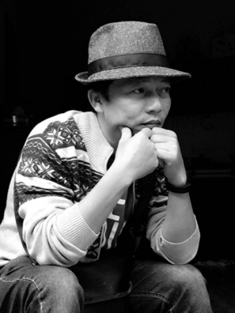Nhạc sĩ Trần Quế Sơn: Cảm thơ Bùi Giáng đến già cũng không chán