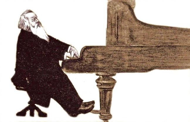Dem Sai Gon nho Johannes Brahms