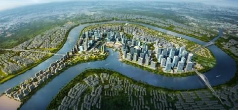 Dự án khu đô thị Bình Quới - Thanh Đa sẽ đấu thầu chọn nhà đầu tư mới