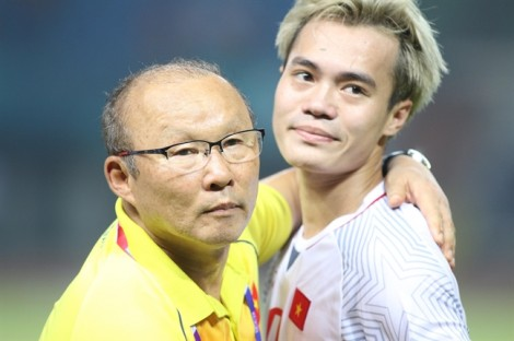 Đánh bại Olympic Syria sau 120 phút, Olympic Việt Nam hiên ngang bước vào bán kết ASIAD 2018