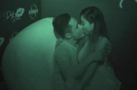 Bộ Thông tin và Truyền thông sẽ xử phạt game show hẹn hò dung tục 'Date and kiss'
