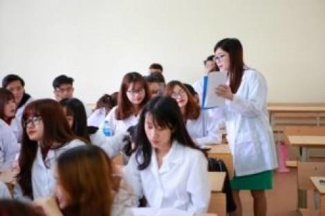 Trường cao đẳng Y Dược Hà Nội tuyển sinh 'chui' tại TP.HCM