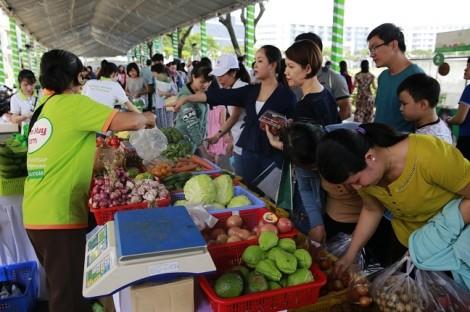 Cùng 'Sống xanh - sống khỏe' tại Ngày hội xanh Phú Mỹ Hưng 2018