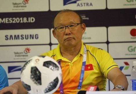 Hai HLV nói gì sau trận cầu giữa Olympic Việt Nam và Hàn Quốc
