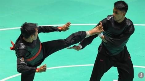 Dân mạng Malaysia và Indonesia lời qua tiếng lại vì huy chương pencak silat ở Asiad