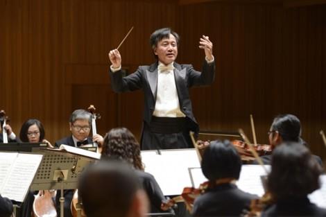 Pianist quốc tế Nguyễn Vân Anh về nước tham gia hòa nhạc
