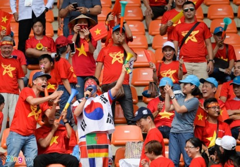 Trận tranh HCĐ Olympic Việt Nam - Olympic UAE: Hỏng 2 quả penalty, Olympic Việt Nam lỡ hẹn với huy chương đồng ASIAD 2018