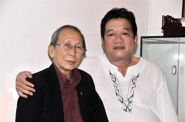 Nhac si Le Minh: 'Dung goi nhac si viet nhac dat hang la tho'
