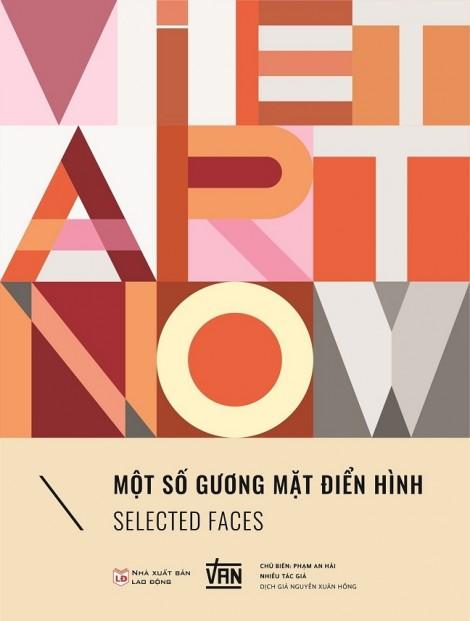 VCCA ra mắt sách nghệ thuật 'Viet Art Now - Một số gương mặt điển hình'