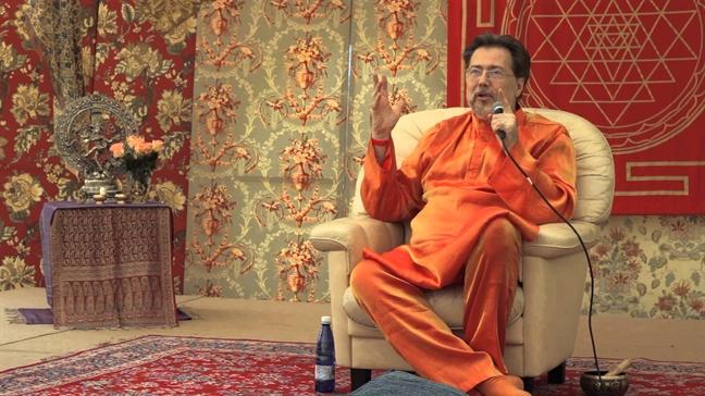 Su that ve Yoga nghi duong cua 'bac thay' nhieu tin do o Thai Lan