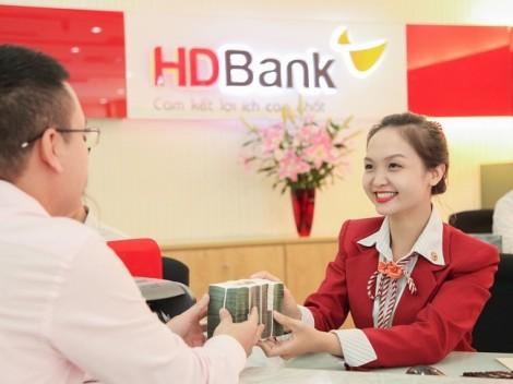 HDBank hoàn tiền cho khách hàng nạp thẻ điện thoại
