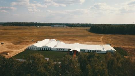 Việt Nam khởi công Nhà máy chế biến sữa lớn nhất Liên bang Nga