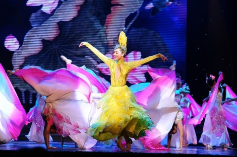 Linh Nga: 'Phụ nữ hay mơ nhiều lắm'