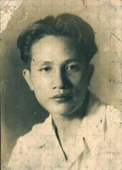 Công bố lần đầu 101 tác phẩm của Lê Văn Xương