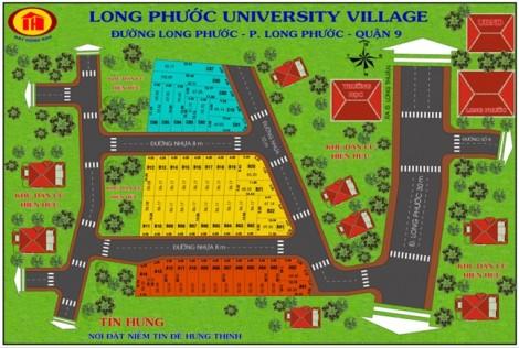 Đất quy hoạch giáo dục đại học hoang hóa, ảnh hưởng đời sống người dân