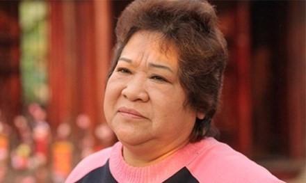 'Trum hai tet dat Bac' - dao dien Pham Dong Hong dot ngot qua doi