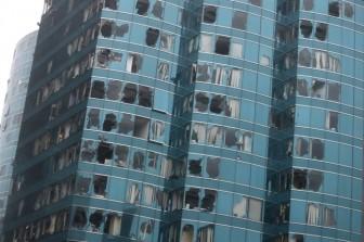 Người Việt ở Hong Kong và trải nghiệm chưa từng có trong tâm bão Mangkhut