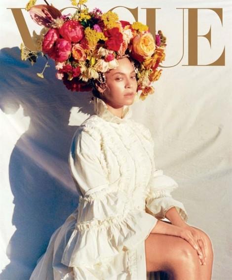 Beyoncé: 'Việc của tôi là tạo ra những cánh cửa cơ hội'