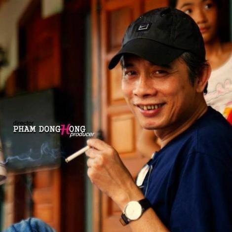 'Trùm hài tết đất Bắc' - đạo diễn Phạm Đông Hồng đột ngột qua đời