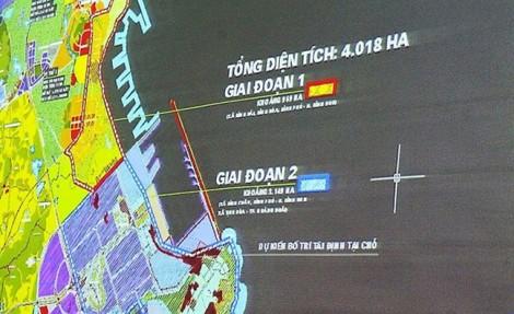 Tiếp tục dự án FLC ở Quảng Ngãi?