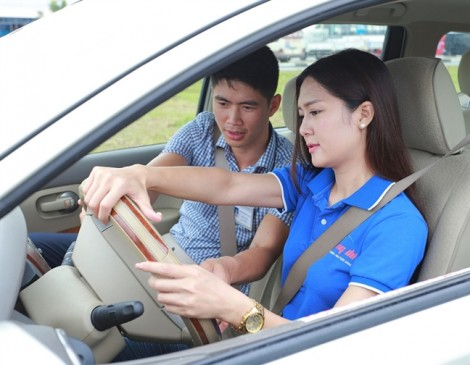 TP.HCM kiến nghị tăng giờ học lý thuyết chương trình đào tạo lái xe