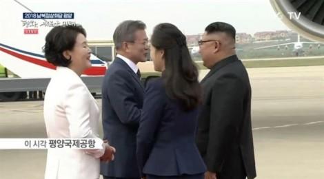 Hội nghị thượng đỉnh Hàn Quốc – Triều Tiên: Phi hạt nhân chỉ là lời nói gió bay?