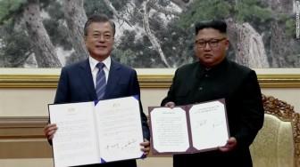 Thượng đỉnh Triều - Hàn lần 3 và những đột phá