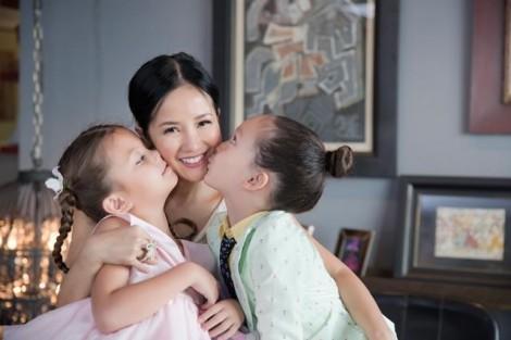 Hồng Nhung: 'Không ai có thể thoát được nỗi buồn khi hôn nhân đổ vỡ'