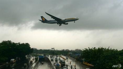 Quên điều chỉnh khí áp, hàng loạt hành khách chảy máu mũi trên máy bay