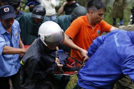 Đà Lạt: Một du khách tử vong khi tham gia nhảy thác Datanla