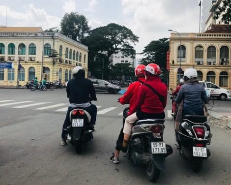 Siết mạnh tài xế 'bào' tiền thưởng, Go-Viet khiến nhiều đối tác 'sạch' bị vạ lây