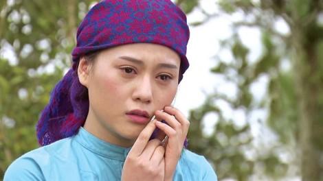 Diễn viên Phương Oanh: 'Ra phim trường, không còn là Oanh nữa'