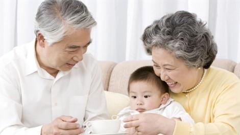 Lẽ nào bà nội mới là mẹ của con?