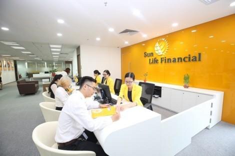 Sun Life Việt Nam - Công ty cung cấp giải pháp bảo hiểm nhân thọ tốt nhất Việt Nam 2018