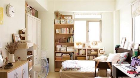 Bí quyết biến căn trọ chỉ 27 m2 thành căn hộ mini tuyệt đẹp