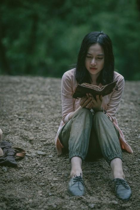 Đinh Ngọc Diệp hiểu Victor Vũ hơn khi đóng 'Người bất tử'